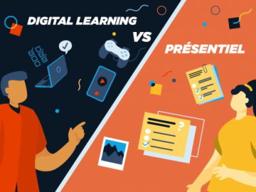 Illu Blog-Digital Learning VS présentiel_Plan de travail 1